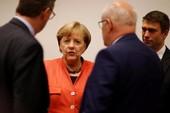 Tổng thống Đức: Chính trường đang bế tắc chưa từng thấy
