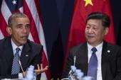 Ông Obama sẽ sang Trung Quốc gặp ông Tập Cận Bình