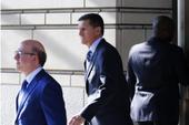 Cựu cố vấn của ông Trump ra tòa nhận tội