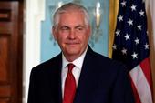 Ông Trump bác tin ông Tillerson sẽ ra đi