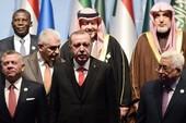Vụ Jerusalem: 50 nước Hồi giáo họp bất thường
