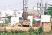 Ngành điện phản hồi vụ cầu sắt Bình Lợi mới vướng cáp