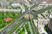 Nhiều công trình giảm ùn tắc Tân Sơn Nhất sắp hoàn thành