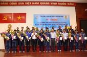 """EVN HCMC tổng kết chương trình """"Tháng công nhân"""" 2017"""