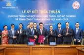 TP.HCM hợp tác Vietnam Airlines thúc đẩy du lịch