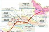 Khởi động tuyến đường sắt 3,6 tỉ USD TP.HCM - Cần Thơ