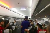 Cấm bay 9 tháng người trêu ghẹo tiếp viên, hành khách nữ