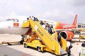 Vietjet tung 180.000 vé 0 đồng nhân dịp mở đường bay