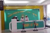 Thai phụ chết não ở phòng khám 168 Hà Nội đã tử vong