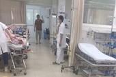 Vụ côn đồ truy sát bệnh nhân:BV tăng cường bảo vệ 24/24