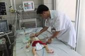 Phòng ngừa các bệnh cho trẻ do trời nắng nóng