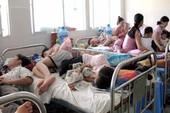 Không để bệnh nhân nằm ghép ngày nắng nóng bất thường