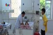 2 trẻ ở Cao Bằng nghi viêm não tiên lượng rất xấu