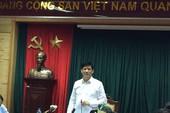 Chỉ 50% hộ gia đình ở Hà Nội cho phun chống muỗi tầng 1