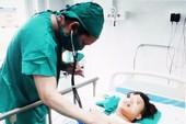 Hút 3,5 lít máu cứu nạn nhân bị đâm xuyên ngực