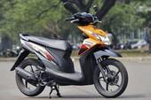 10 mẫu xe máy bán chạy nhất năm 2012