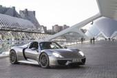 Top 10 xe mới nổi bật nhất nhất năm 2013