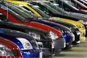 Thuế nhập khẩu nhiều loại ô tô ASEAN giảm 50%