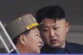 Vụ xử tử chấn động Triều Tiên