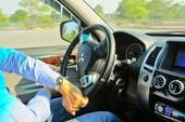 Tránh các nguy cơ dẫn đến ung thư khi ngồi trên ô tô