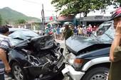 Gặp tai nạn, 5 điều không nên làm