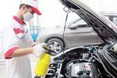 Kinh nghiệm bảo trì hệ thống bôi trơn ô tô