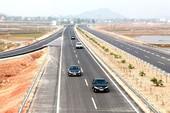 Lưu thông an toàn trên đường cao tốc