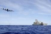 Hội nghị bộ trưởng nghiên cứu phương án tìm máy bay MH370