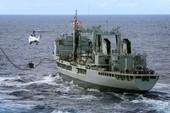 Tìm kiếm MH370 ở vịnh Bengal