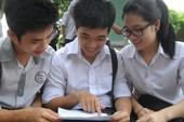Hà Nội: Nhiều thí sinh đến muộn, quên thẻ học sinh