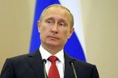 Ông Putin lên tiếng về 'đòn trả đũa' kinh tế Châu Âu