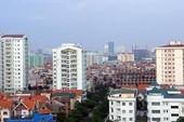 Hà Nội: Lượng mua bán nhà đất tăng gấp đôi