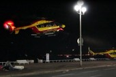 Clip: Hiện trường cấp cứu nạn nhân vụ tấn công ở Pháp
