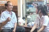 Người Sài Gòn tử tế: Sách ông Cần miễn phí trao tay