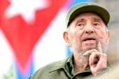 Việt Nam tổ chức quốc tang lãnh tụ Cuba Fidel Castro