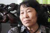 Vợ ông Lữ Anh Dồi: 'Ứớc vọng của tôi đã được quan tâm'