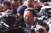 Clip:Đại sứ Triều Tiên rời Đại sứ quán ở Malaysia