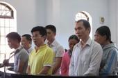 Trần Minh Lợi lãnh án 4 năm 6 tháng tù