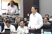 Vì sao hồ sơ của chủ tịch Huỳnh Đức Thơ lọt ra ngoài?