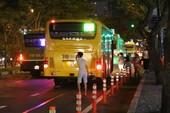 Dời trạm xe buýt Bến Thành qua đường Hàm Nghi
