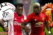Đường đến chung kết Europa League của Ajax và MU