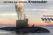 Sức mạnh tàu ngầm Krasnodar của hải quân Nga