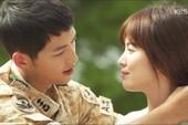 Xem Song Hye Kyo 'bén duyên' Song Joong Ki trong phim