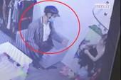 Clip cướp xông vào nhà, 3 mẹ con quỳ lạy xin tha mạng