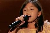 Giọng ca nhí Cline Tam tiếp tục 'đốn tim' triệu người