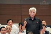 ĐB Dương Trung Quốc nói về vụ Đồng Tâm trước Quốc hội