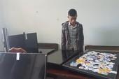 Bắt khẩn cấp 'siêu trộm' 21 tuổi ở Quảng Nam