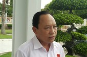 Họp HĐND tỉnh Quảng Nam: 'Nóng' chuyện thủy điện
