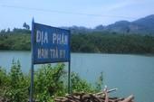 Quảng Nam: Thống nhất làm thêm 4 thủy điện