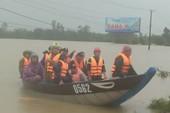 Quảng Nam: 1 ngày 4 người chết vì mưa lũ